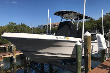 Cobia 216 Center Console Yamaha 150 for sale in United States of America for $24,999 (£17,929)