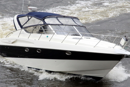 Cranchi Endurance 39 for sale in Germany for €79,900 (£70,664)