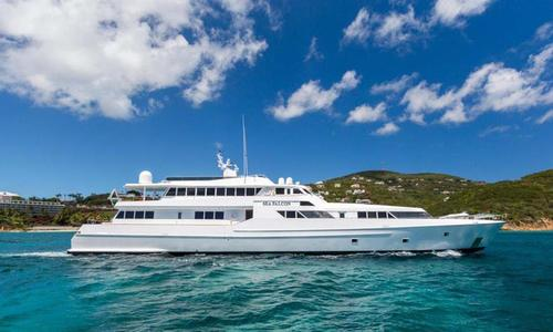 Image of Swiftships Angus/Tri Deck Motor Yacht for sale in United States of America for $1,995,000 (£1,420,293) Stuart, United States of America