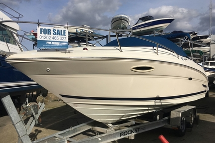 Sea Ray 225 Weekender for sale in United Kingdom for £16,995