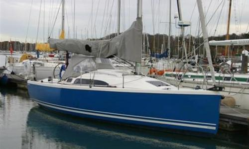 Image of Winner 9 for sale in United Kingdom for £59,000 Hamble, United Kingdom