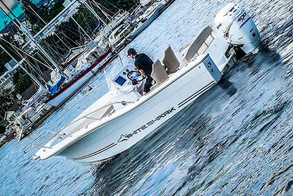 White Shark 226 for sale in United Kingdom for £58,377