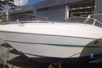 Sessa Marine NINJA 26 for sale in Italy for €13,800 (£12,075)