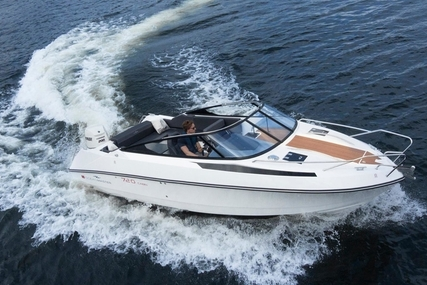 Ocean Master 720 Cabin for sale in United Kingdom for £54,450