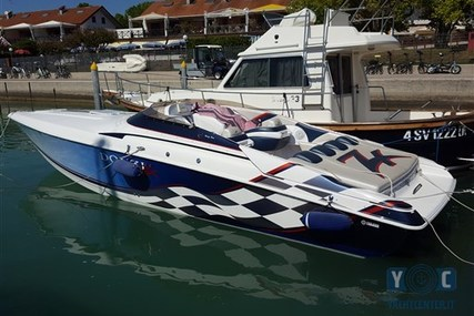 Donzi DONZI 33 ZX for sale in Italy for €64,000 (£55,318)