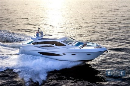 Numarine 70 HT for sale in Turkey for €980,000 (£861,175)