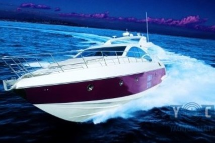 Azimut Yachts 68 S for sale in Turkey for P.O.A. (P.O.A.)