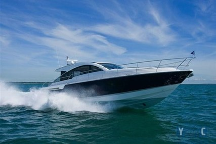 Fairline Targa 58 for sale in Turkey for €875,000 (£766,723)