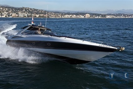 Sunseeker Superhawk 48 for sale in Italy for €99,000 (£86,996)