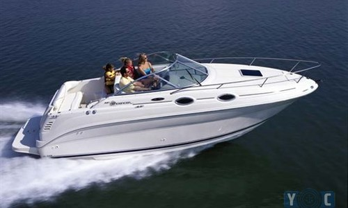 Image of Sea Ray 240 Sundancer for sale in Italy for €21,000 (£18,857) Venezia, Italy