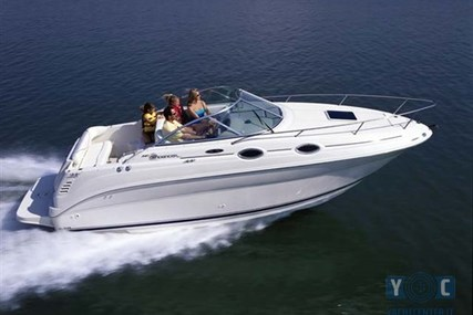Sea Ray 240 Sundancer for sale in Italy for €21,000 (£18,477)
