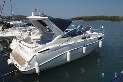 Sealine S28 for sale in Croatia for €50,000 (£44,557)