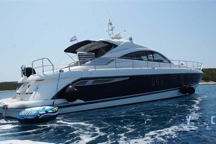 Fairline Targa 62 for sale in Croatia for €395,000 (£352,817)