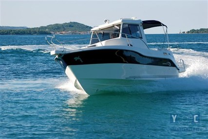 Orka 740 Pilot for sale in Croatia for €44,900 (£39,586)