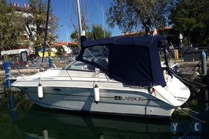 Larson Cabrio 250 for sale in Italy for €24,000 (£20,926)