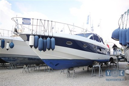 Alpa Patriot 45 for sale in Italy for €115,000 (£100,883)