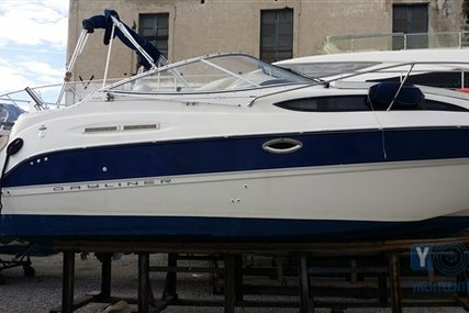 Bayliner 245 Cruiser for sale in Italy for €22,000 (£19,366)