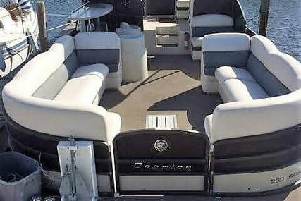 Premier Pontoons 29 for sale in United States of America for $35,600 (£25,564)