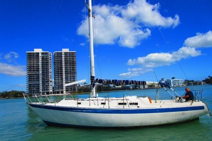 Irwin Yachts 37-1 for sale in United States of America for $20,000 (£15,229)