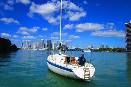 Irwin Yachts 37-1 for sale in United States of America for $15,000 (£11,479)