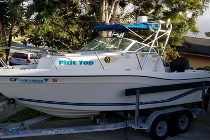 Seaswirl 2100 WA STRIPER for sale in United States of America for $17,500 (£13,590)