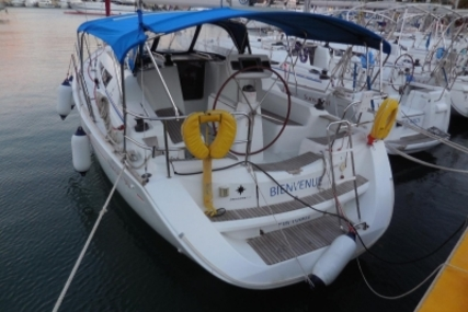 Jeanneau Sun Odyssey 36i for sale in Greece for €51,750 (£46,317)