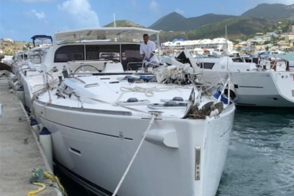 Dufour 450 Grand Large for sale in Saint Martin for €89,000 (£77,532)