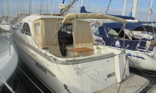 Image of Arcoa 39 MYSTIC for sale in France for €145,000 (£126,826) LA GRANDE MOTTE, France