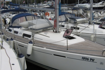Dufour 365 Grand Large for sale in Croatia for €59,000 (£51,682)