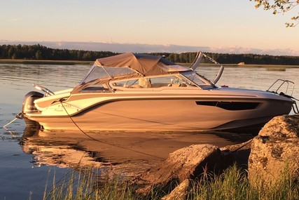 Yamarin 81 DC for sale in Finland for €79,900 (£69,812)