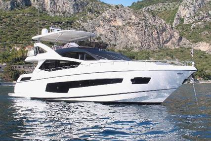 Sunseeker 75 Yacht for sale in France for €2,800,000 (£2,476,539)