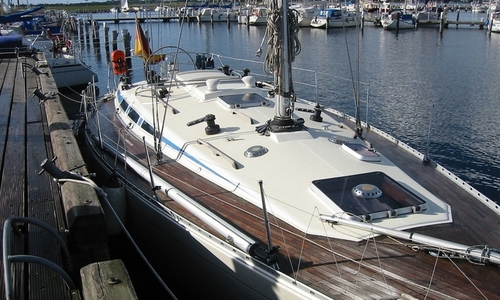 Image of Sigma 41 for sale in Germany for €69,900 (£61,820) , , Germany