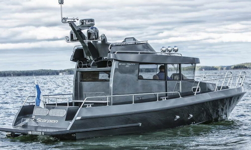 Image of Brizo Yachts Brizo 30 for sale in  for €351,225 (£310,626) Ostsee Finnland, Ostsee Finnland,