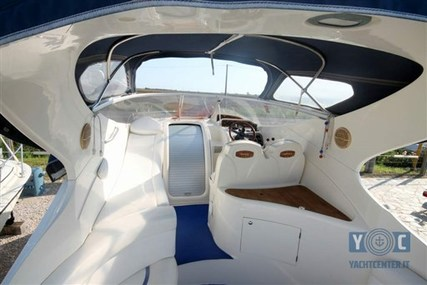 Salpa Laver 25.5 for sale in Italy for €31,000 (£27,840)