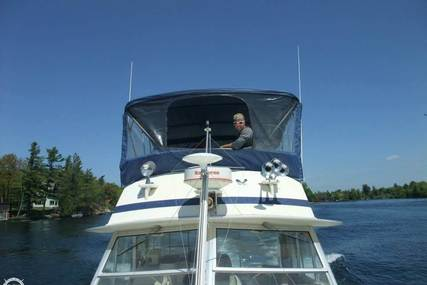 Chris-Craft 410 Commander for sale in United States of America for $59,900 (£42,421)