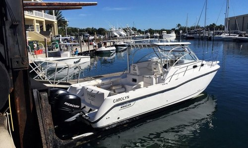 Image of Boston Whaler 305 Conquest for sale in United States of America for $95,000 (£67,633) Key West, Florida, United States of America