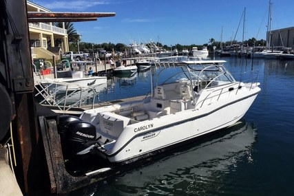 Boston Whaler 305 Conquest for sale in United States of America for $89,950 (£69,290)