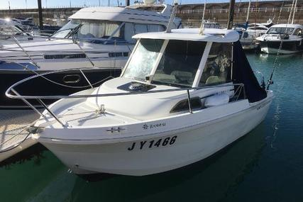 Jeanneau Merry Fisher 530 for sale in Jersey for £9,500