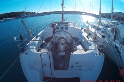 Jeanneau Sun Odyssey 35 for sale in Croatia for €45,000 (£39,840)