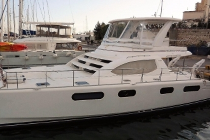 Robertson and Caine Leopard 47 PC for sale in Greece for €299,000 (£269,398)