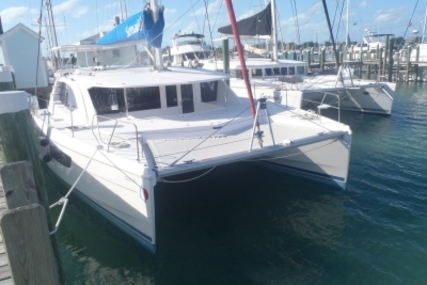 Robertson and Caine Leopard 44 for sale in Bahamas for $385,000 (£275,425)