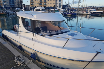 Quicksilver 650 Weekend for sale in United Kingdom for £16,995