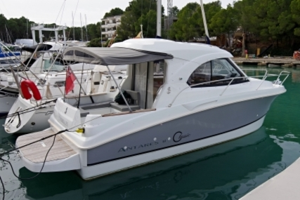 Beneteau Antares 8 for sale in Spain for €79,000 (£69,754)