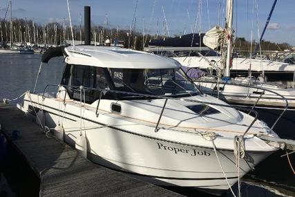 Jeanneau Merry Fisher 795 for sale in United Kingdom for £52,950