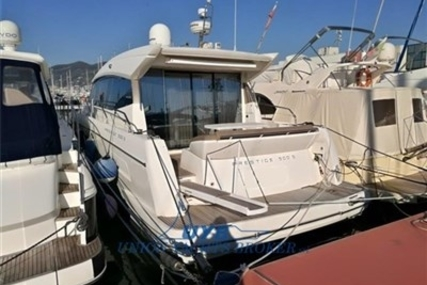 Prestige 500 S for sale in Italy for €350,000 (£304,615)