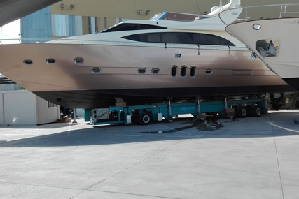 Leonard Yacht Leonard 74 for sale in Slovenia for €1,290,000 (£1,139,023)