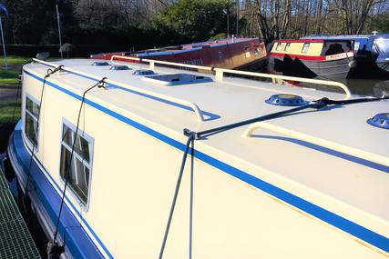 Sea Otter 41' Narrowboat for sale in United Kingdom for 48.000 £