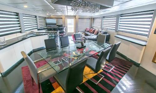 Image of Broward Raised Bridge Motor Yacht for sale in United States of America for $1,450,000 (£1,025,859) Fort Lauderdale, FL, United States of America