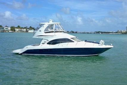 Sea Ray 44 Sedan Bridge for sale in United States of America for $349,900 (£250,191)