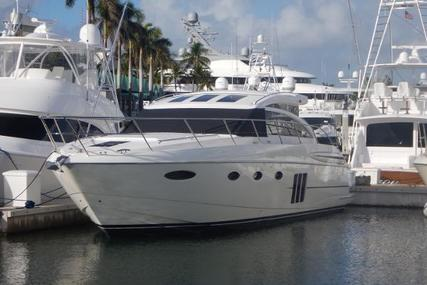 Princess V52 for sale in United States of America for $789,500 (£562,919)